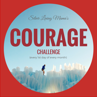 SLM's Courage Challenge